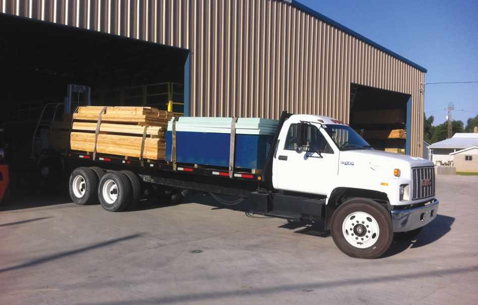 Contractors —Get It Delivered!