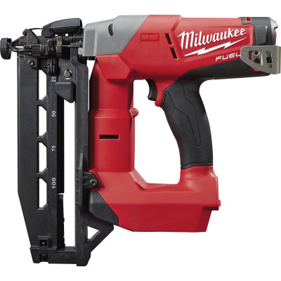 Milwaukee Finish Nailer