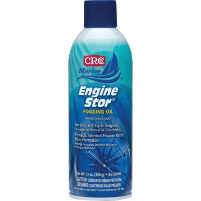 CRC Marine 13 Oz. Engine Stor Fogging Oil