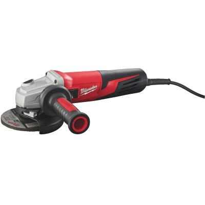 Milwaukee 5 In. 13A 11,000 rpm Angle Grinder
