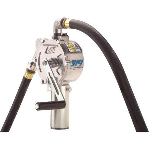 GPI Rotary Hand Pump