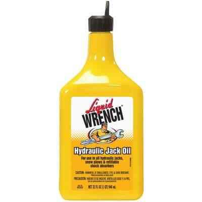 Liquid Wrench 32 Oz. 5W/10W Hydraulic Oil