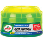 Turtle Wax Super Hard Shell Paste 14 Oz. Car Wax Image 1