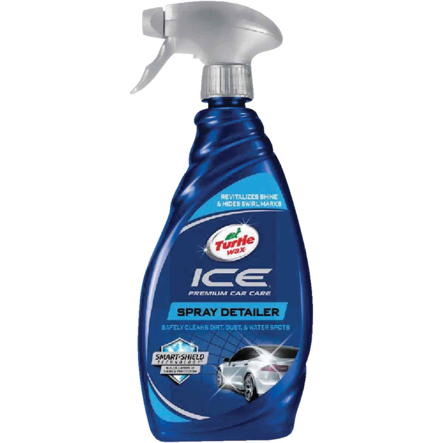 Turtle Wax ICE 20 Oz. Trigger Spray Detailer Image 1