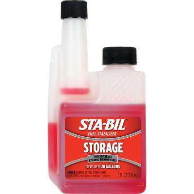 Sta-Bil 8 Fl. Oz. Fuel Stabilizer
