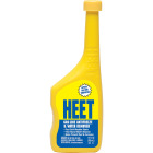 Heet 12 oz Antifreeze, Gas and Water Remover Image 1