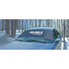 Sno-Shield 78 In. Nylon Windshield Cover Image 1