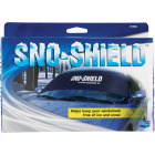 Sno-Shield 78 In. Nylon Windshield Cover Image 4