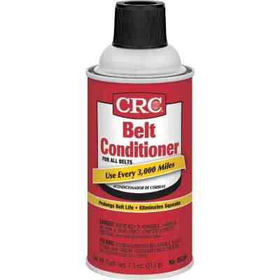CRC 7.5 Oz. Belt Dressing