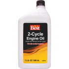 Do it Best 1 Qt. 16:1 to 50:1 2-Cycle Motor Oil Image 1