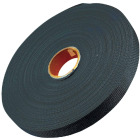 TURF 1-1/2 In. x 300 Ft. Black Light-Duty Polypropylene Strapping Image 1