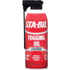 Sta-Bil 12 Oz. Fogging Oil Image 1