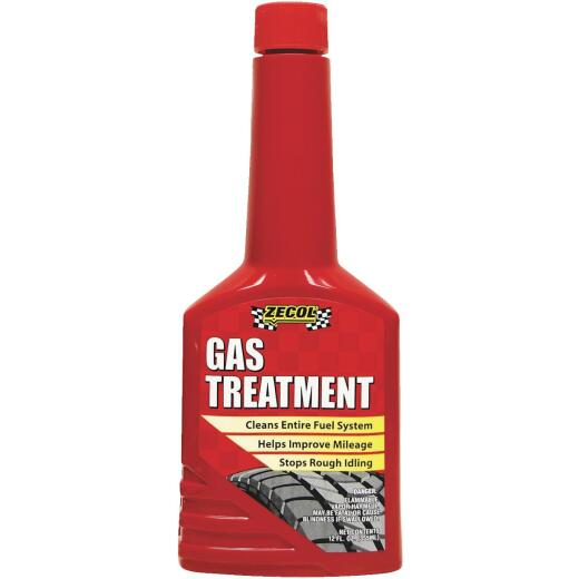 Prime Guard 12 Fl. Oz. Gas Treatment