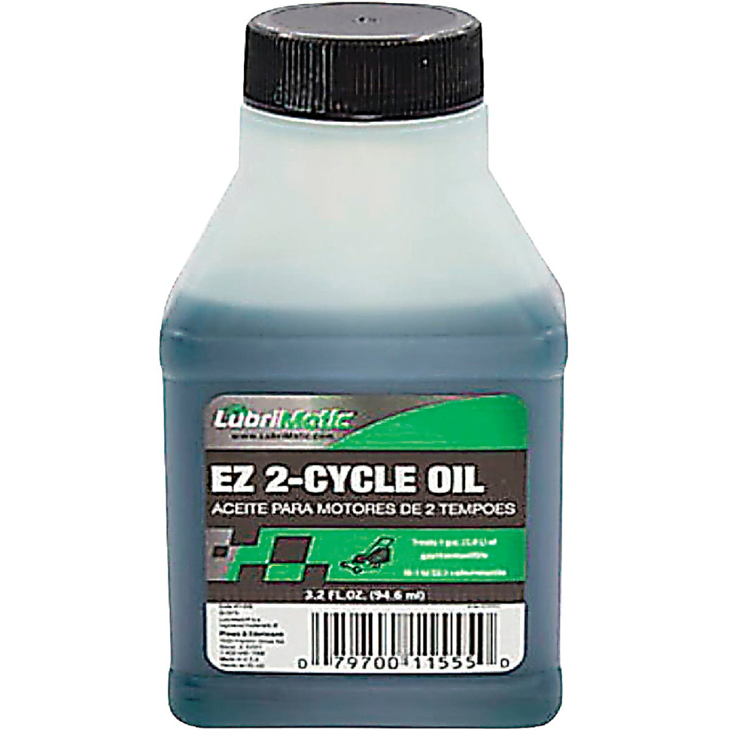 Lubrimatic E-Z 3.2 Oz. 2-Cycle Motor Oil Image 1