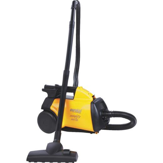 Vacuums & Floor Care