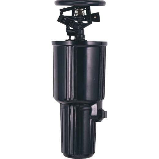 Orbit WaterMaster 3 In. Full or Partial Circle Pop-up Impact Head Sprinkler