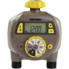 Nelson Electronic Dual Outlet Watering Timer Image 1