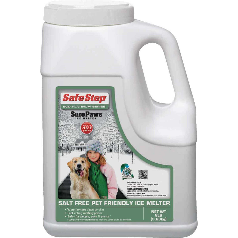 Safe Step Sure Paws 8 Lb. Ice Melt Pellets Image 1