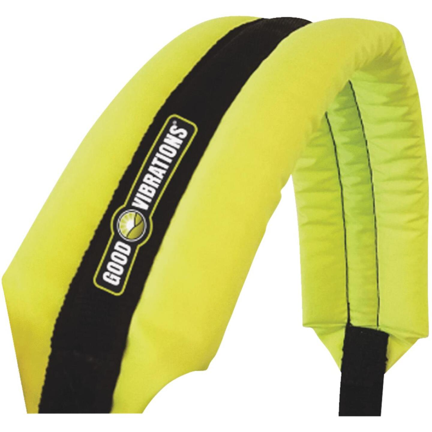 Good Vibrations Weight Absorbing Trimmer Strap Image 5
