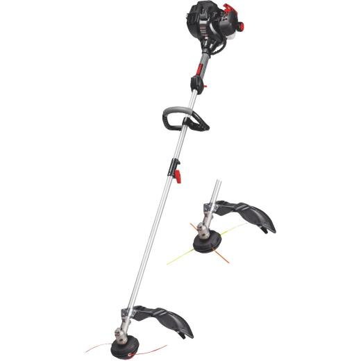Troy-Bilt TB2044XP 18 In. 27CC 2-Cycle Straight Gas String Trimmer
