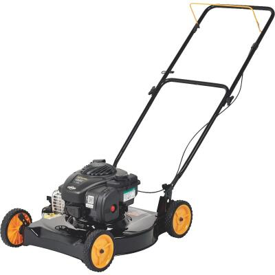 Poulan Pro PR450N20S 20 In. Push Gas Lawn Mower