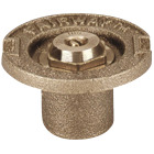 Champion Full Circle 1/2 In. FPT Brass Flush Head Sprinkler Image 1