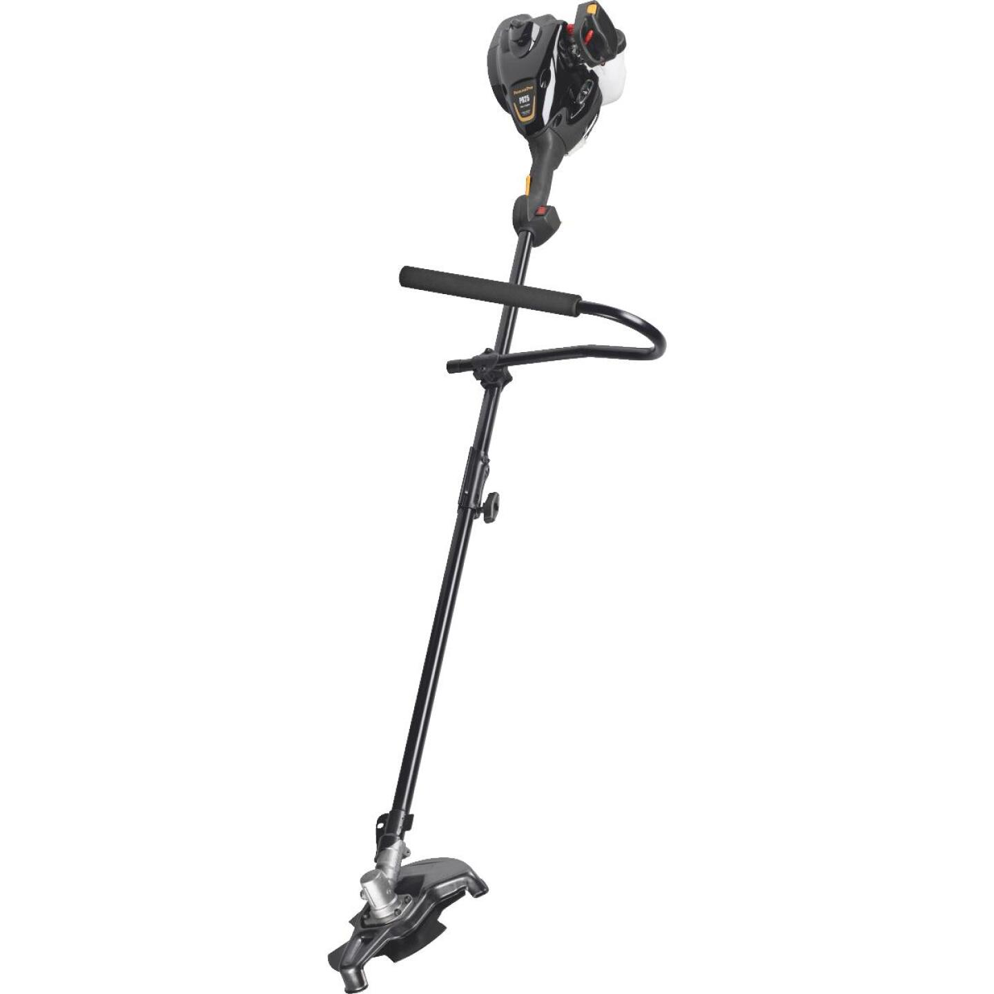 Poulan Pro PR25BC 17 In. 25CC 2-Cycle Straight Gas String Trimmer & Brushcutter Image 1