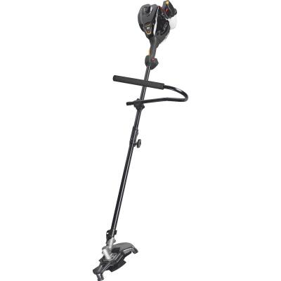 Poulan Pro PR25BC 17 In. 25CC 2-Cycle Straight Gas String Trimmer & Brushcutter