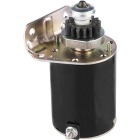 Briggs & Stratton 497595 Electric Starter Motor Image 1