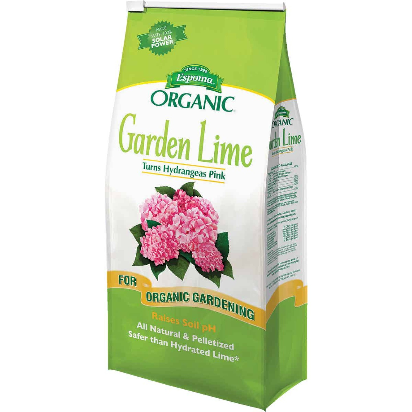 Espoma Organic 6.75 Lb. 100 Ft. Coverage Lime Image 1