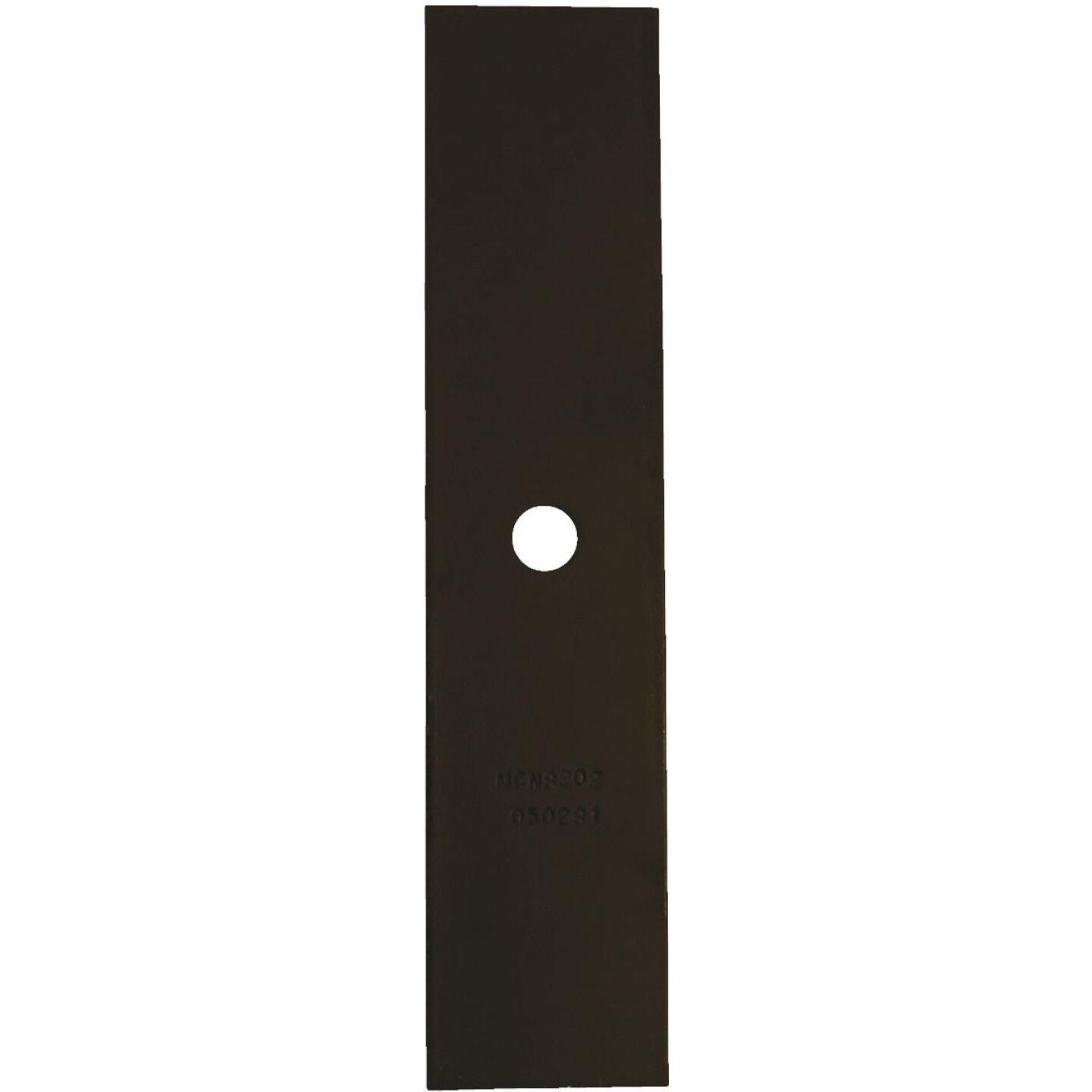 Arnold McClane Carbon Steel Replacement Edger Blade Image 1