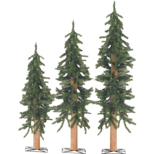 Artificial Trees